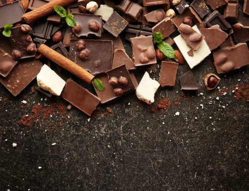 Death by Chocolate—Why Pets and Chocolate Don't Mix
